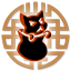 Icon for Let the cat out of the bag