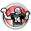 #1 Offense achievement for NCAA Football 07 on Xbox 360