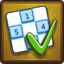 Icon for X Marks the Spot