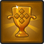 Icon for Go for the Bronze