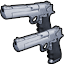 Icon for Both Barrels